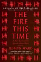 fire this time book cover