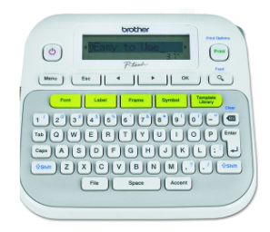 label maker image
